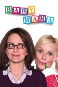 download or watch Baby Mama full movie online free openload