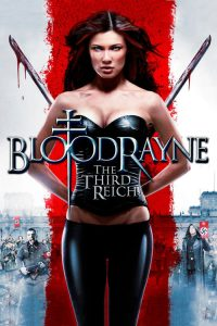 download or watch BloodRayne The Third Reich full movie online free Openload