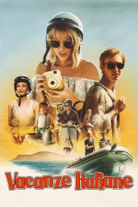 download or watch A Little Italian Vacation full movie online free Openload
