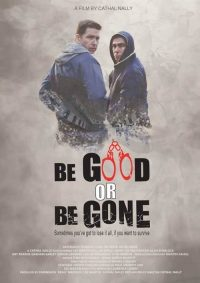 download or watch Be Good or Be Gone full movie online free openload