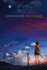 download or watch 5 Centimeters Per Second full movie online free Openload