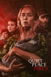 download or watch A Quiet Place Part II full movie online free openload