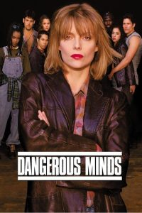 download or watch Dangerous Minds full movie online free Openload