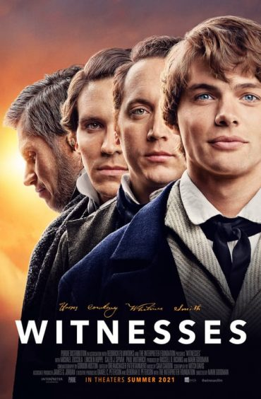 download or watch Witnesses full movie online free openload