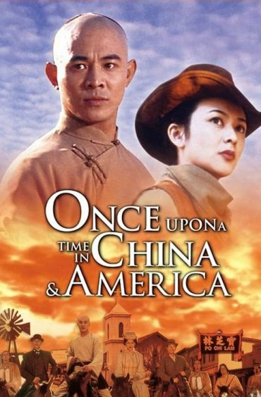 download or watch Once Upon a Time in China and America full movie online free Openload