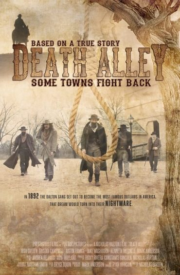 download or watch Death Alley full movie online free Openload