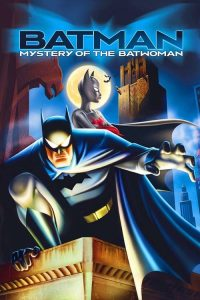 download or watch Batman Mystery of the Batwoman full movie online free Openload