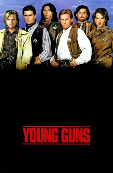 download or watch Young Guns full movie online free openload