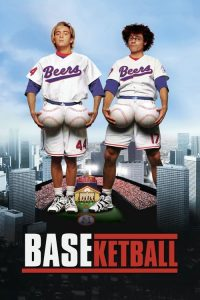 download or watch BASEketball full movie online free Openload