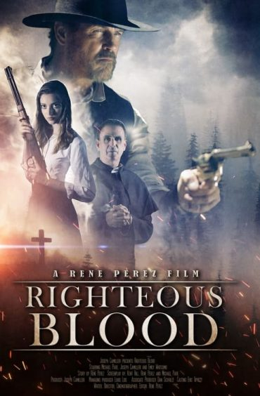 download or watch Righteous Blood full movie online free Openload