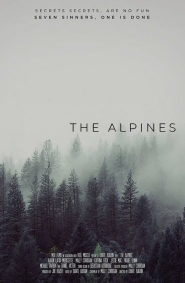 download or watch The Alpines full movie online free Openload