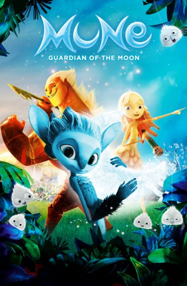download or watch Mune Guardian of the Moon full movie online free Openload