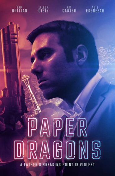 download or watch Paper Dragons full movie online free openload