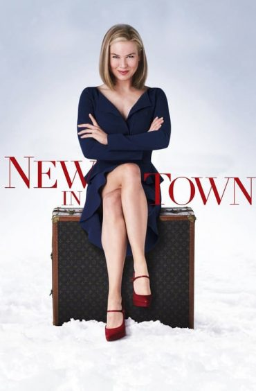 download or watch New in Town full movie online free openload