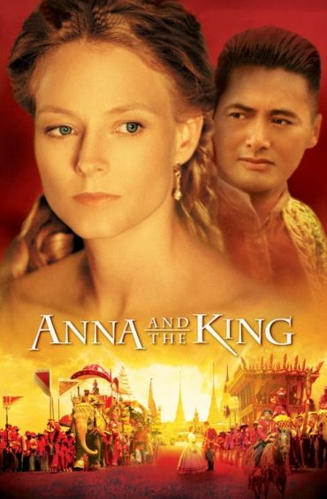download or watch Anna and the King full movie online free Openload