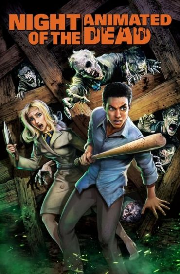 download or watch Night of the Animated Dead full movie online free Openload