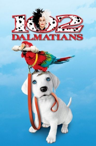 download or watch 102 Dalmatians full movie online free Openload