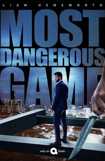 download or watch Most Dangerous Game full movie online free Openload
