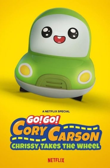 download or watch Go Go Cory Carson Chrissy Takes the Wheel full movie online free Openload