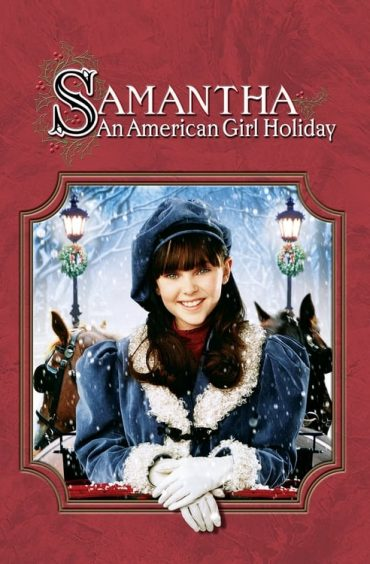 download or watch An American Girl Holiday full movie online free Openload