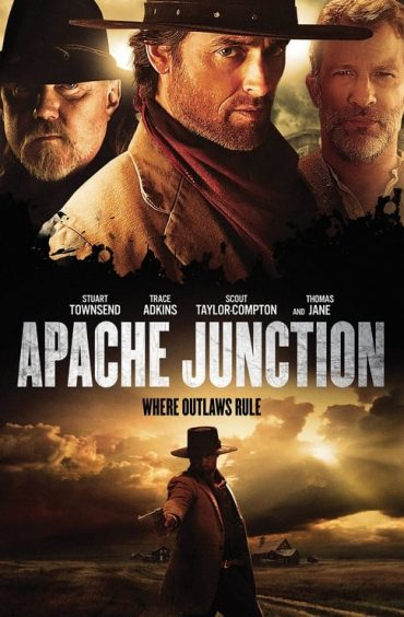 download or watch Apache Junction full movie online free Openload