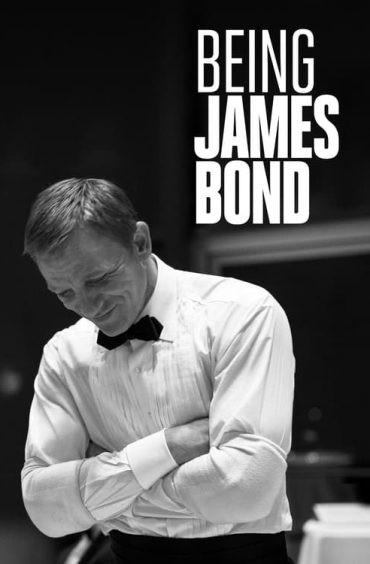 download or watch Being James Bond full movie online free Openload