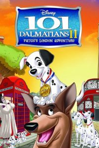 download or watch 101 Dalmatians 2 full movie online free Openload