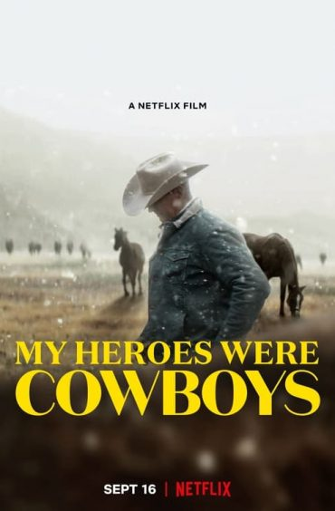 download or watch My Heroes Were Cowboys full movie online free Openload