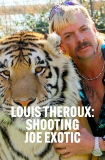 download or watch Louis Theroux Shooting Joe Exotic full movie online free Openload