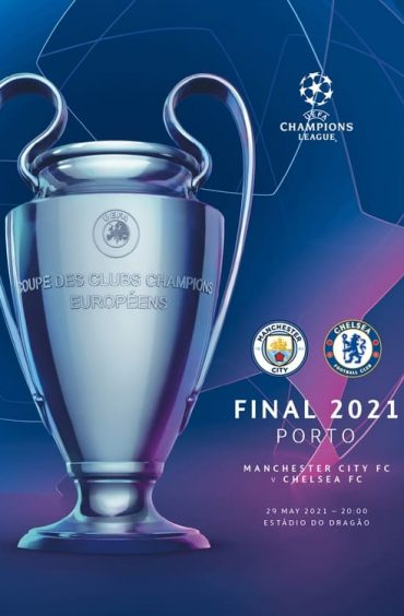 download or watch UEFA Champions League Final 2021 full movie online free Openload