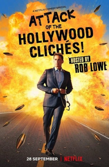 download or watch Attack of the Hollywood Cliches full movie online free Openload
