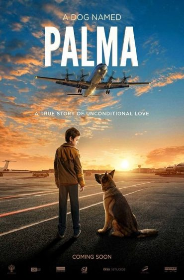 download or watch A Dog Named Palma full movie online free openload