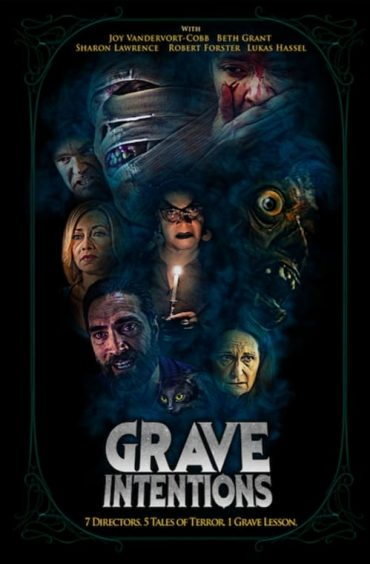 download or watch Grave Intentions full movie online free Openload
