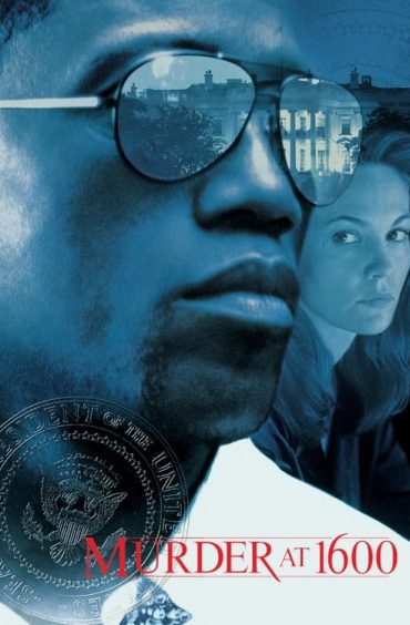 download or watch Murder at 1600 full movie online free Openload