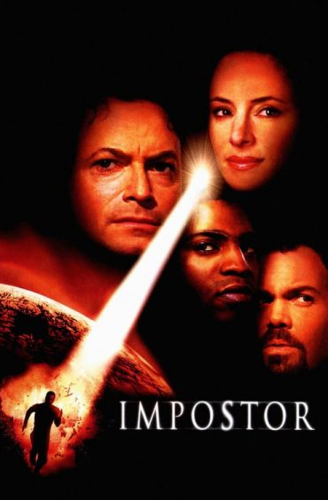 download or watch Impostor full movie online free openload