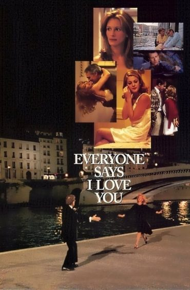 download or watch Everyone Says I Love You full movie online free openload
