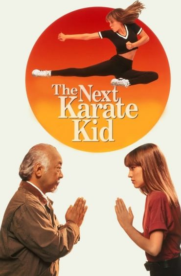 download or watch The Next Karate Kid full movie online free Openload