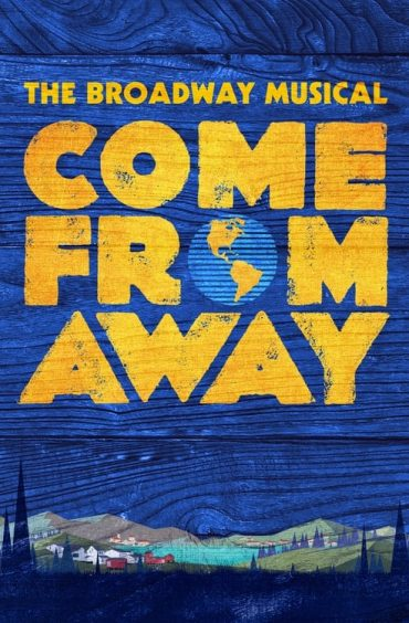 download or watch Come From Away full movie online free openload