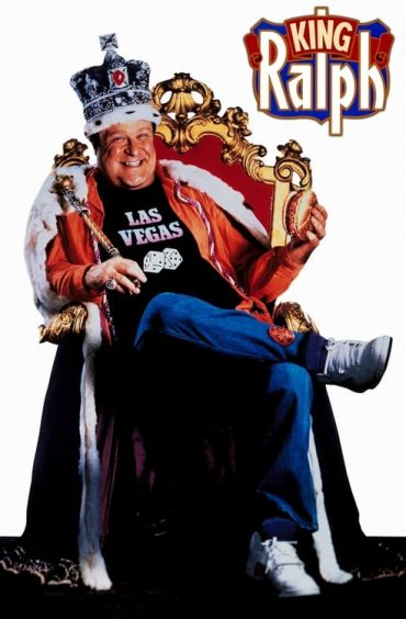 download or watch King Ralph full movie online free Openload