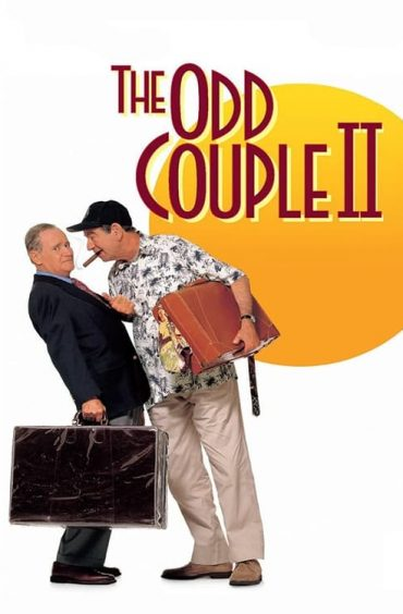 download or watch The Odd Couple II full movie online free Openload