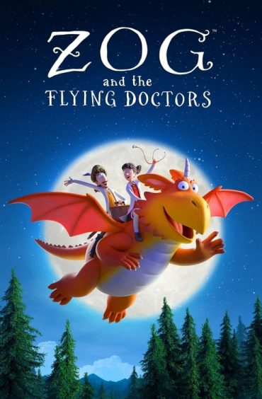 download or watch Zog and the Flying Doctors full movie online free Openload