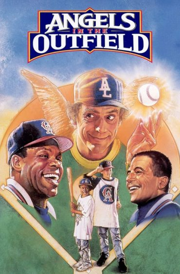 download or watch Angels in the Outfield full movie online free openload