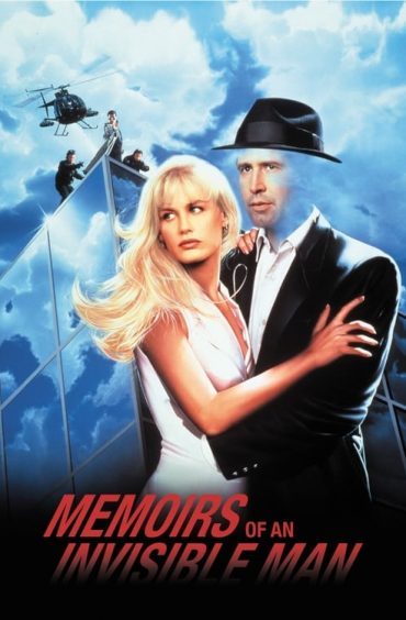 download or watch Memoirs of an Invisible Man full movie online free Openload