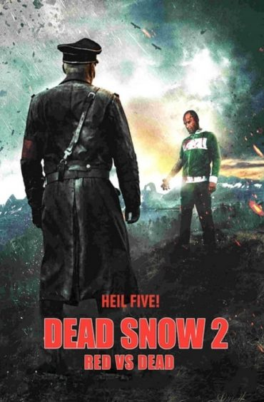download or watch Dead Snow 2 full movie online free Openload