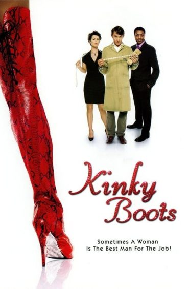download or watch Kinky Boots full movie online free Openload