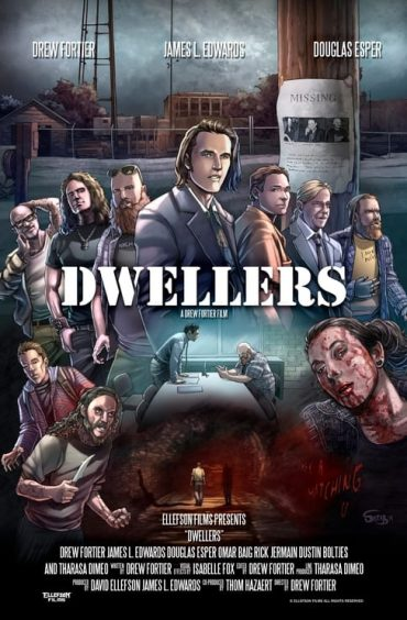 download or watch Dwellers full movie online free openload