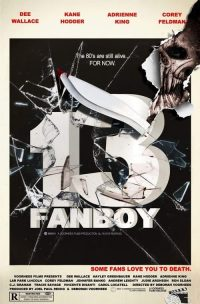 download or watch 13 Fanboy full movie online free Openload