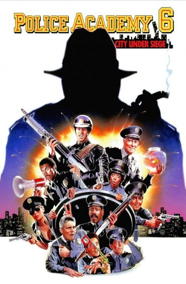 download or watch Police Academy 6 full movie online free Openload