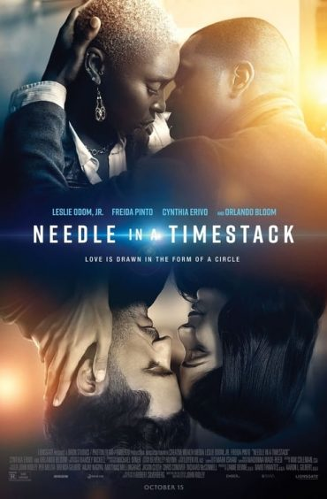 download or watch Needle in a Timestack full movie online free Openload