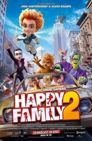 download or watch Happy Family 2 full movie online free openload